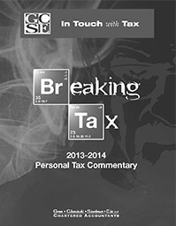 Breaking Tax