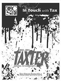 Taxter