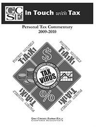 Tax Virus