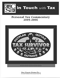 Tax Survivor