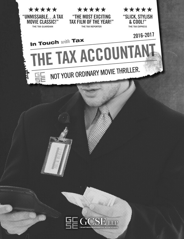 The tax accountant